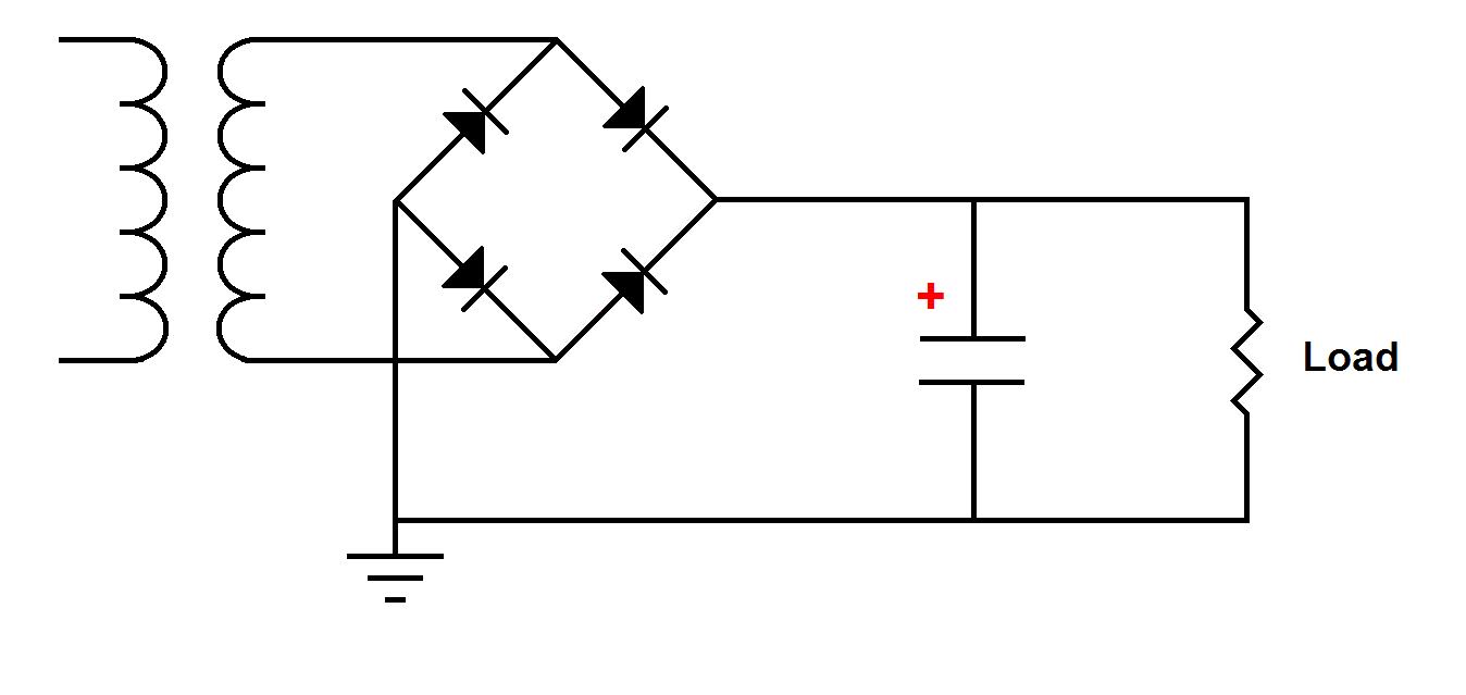 Rsd Academy Learn For Free Electronics Technology Analog Full Wave Rectifier Connection Diagram Thats Better